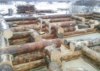 Срубы с доставкой из Красноярска.