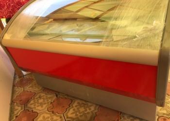 Холодильная витрина Полюс Эко 1.2