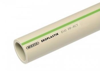 Труба EVO PP-RCT NP(28) 16х2.2mm Wavin