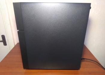 Игровой пк (Ryzen 5 2500x + RX 580)