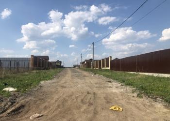 Продам участок ПМЖ в 16 км от Москвы