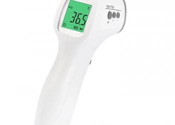 Термометр бесконтактный TF-600