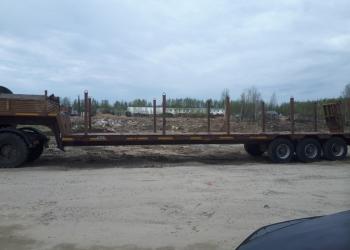 Продам трал чмзап-99064 г.п. 38 тонн 2013 г.в