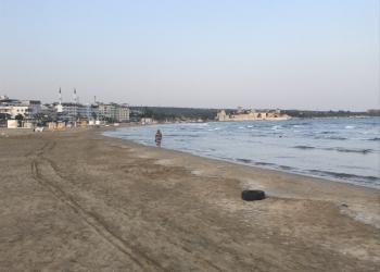 Квартира в Турции в 250 м. от моря