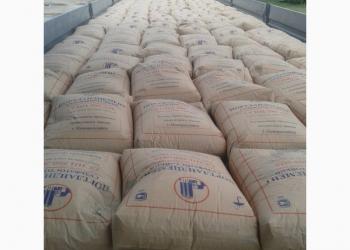Песок в мешках 40 кг доставка и подъем