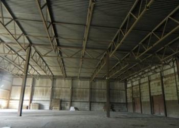 Производственно-складское помещение, 1760м2