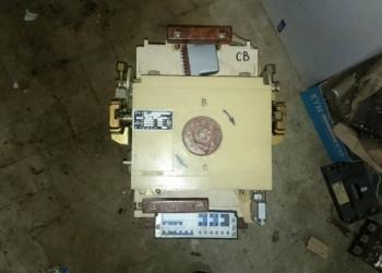 куплю автоматические выключателя авм и разное электрооборудование  !!!