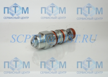 CBEA LHN (cbealhn) гидравлический клапан, гидрозамок, гидроклапан SUN HYDRAULICS