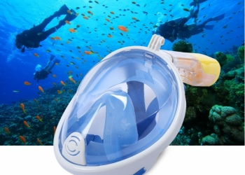 Маска подводная для снорклинга