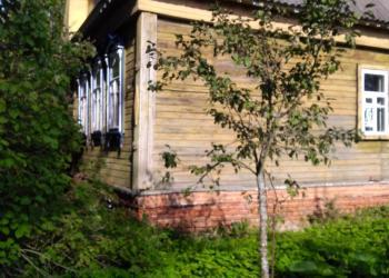 Дом 40 м2 6 соток