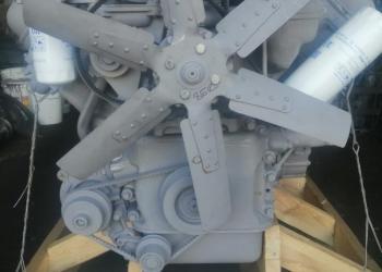Продам новый  двигатель ЯМЗ 238нд5
