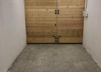 Продам капитальный подземный гараж