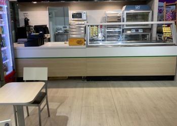 Действующая франшиза subway в Сочи