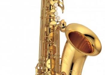 Cаксофон тенор YAMAHA YTS-62 профессиональный