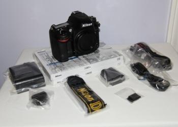 Питание:-новое Canon EOS 5D Mark III..Mark II..Nikon..D800..D600