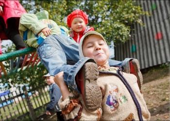 Позитивный детский фотограф в школах и д/садах