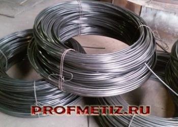 Оптовые поставки металлоизделий: стальных канатов, сетки металлической, проволок