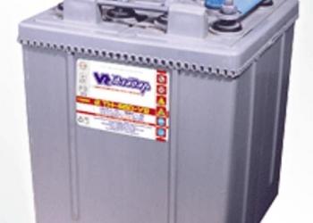 Тепловозная аккумуляторная батарея