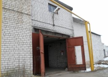 Продаю охраняемый гараж
