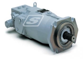 Гидравлические моторы Rexroth A6VM80 / 12 / 28 / 55 / 100 / 107