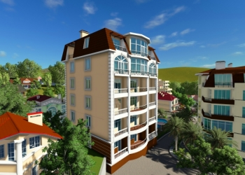Апартаменты в Севастополе у моря от собственника