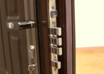 Откроем любую дверь