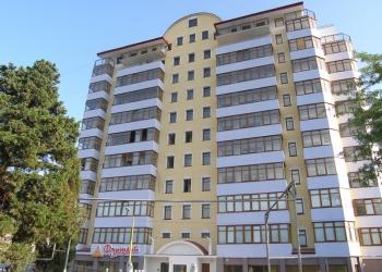 2-к квартира в Ялте, Крым