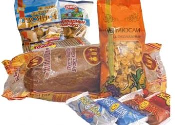 Пакеты и гибкая упаковка(Рязань)