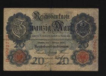 Продаю старые европейские довоенные банкноты. Дешево. Все подлинные.  Список на