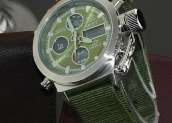 """Супер Часы """"AMST"""""""