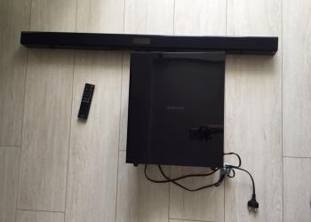 Беспроводной Soundbar Samsung HW-H450