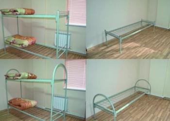 Продам кровати для больниу, строителй с бесплатной доставкой