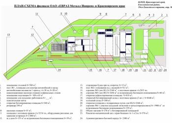 Производственно-складские помещения и площадки