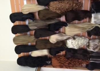 Волосы и Парики