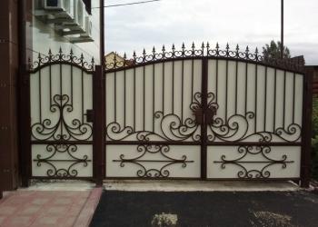 Кованые изделия в Кемерово