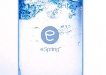 eSpring  система отчистки воды