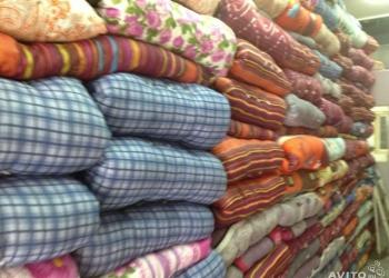 Комплект (матрац,подушка,одеяло) эконом с бесплатной доставкой