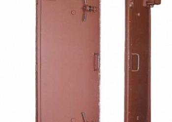 Ворота защитно-герметические ВУ-1-1 ВУ-2-1 ВУ-3-1