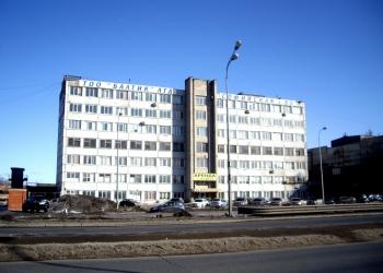 Продажа производственного комплекса с ж/д путями 15550 кв м