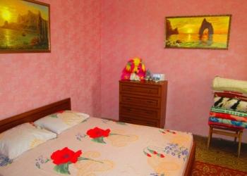 Сдам 2-х комнатную в центре Севастополя, посуточно