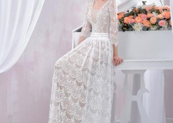 Свадебные платья от производителя Belleza e Lusso