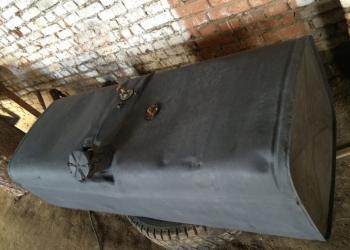 Топливный бак на КамАз обьем 500 л.