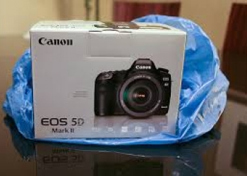 Canon EOS 5D Mark III 22.3 MP Full Frame CMOS with 1080p Full-HD Video Mode