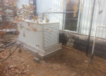 Продам газовые генераторы FAS 10-50кВт