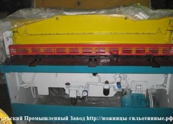 Ножницы гильотинные капитальный ремонт, продажа Н3225, Н3221, Н3121, Н478, Н3121