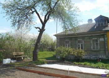 Продам часть дома, Серпуховский р-он, д. Палихово