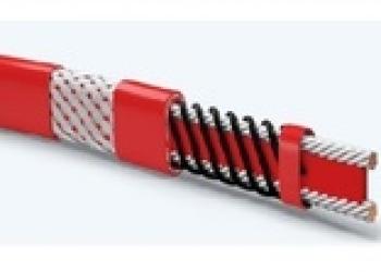 Продам греющий кабель Raychem 15XTV2-CT-T3