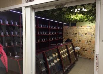 Шкафы торговые