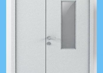 Производство и продажа противопожарных дверей оптом и в розницу от