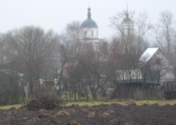 участок с. Кутуково Суздальского района